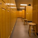 IHF's Locker Room