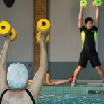 Aqua Cardio with Dalfim