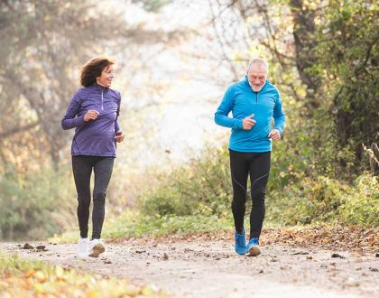 senior health, silver sneakers
