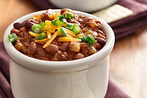 Beef Beer Chili