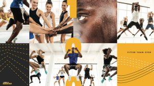 bodyattack, les mills, fitness, bodyattack100, fitter together