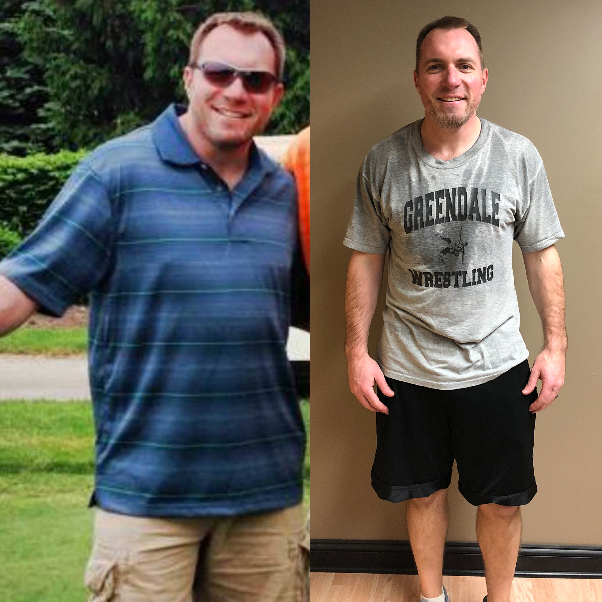 member of the month, success story, weight loss story, success